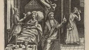 Lockdown: London During the Outbreaks of Plague