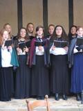 Young Midlothian Singers