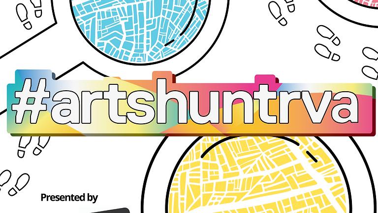 Arts Hunt RVA