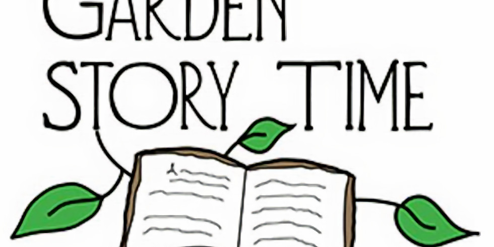 Story Time for Tudor Tykes: It's Summer!