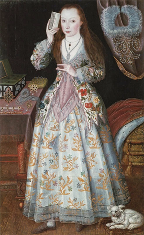 17th Century Trends for Women
