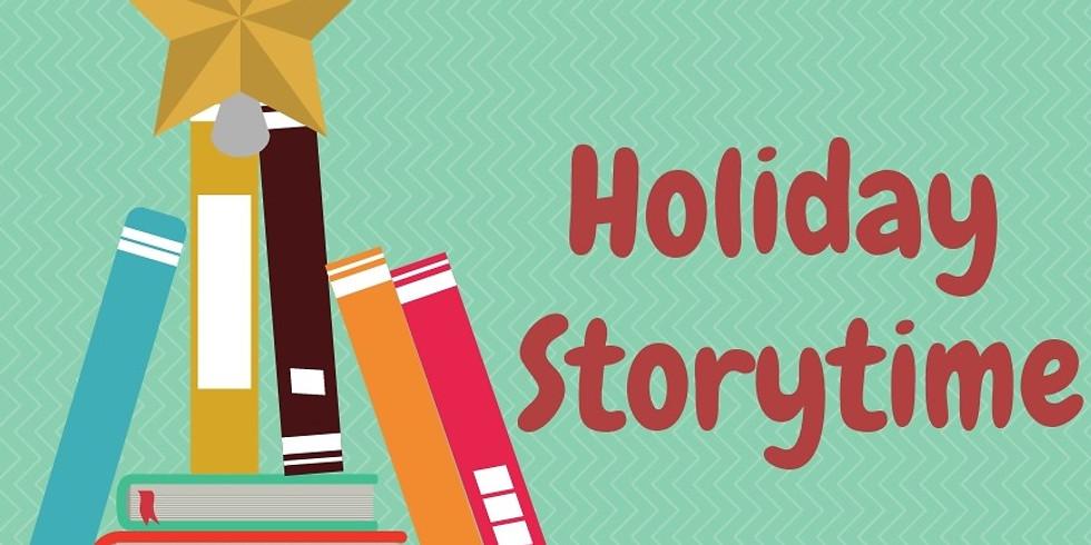 Storytime for Tudor Tykes: Take Joy!