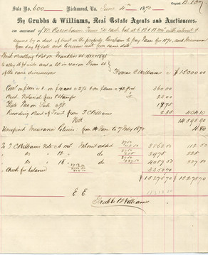 A Very Brief Compilation of Census Data Relating to Agecroft Hall