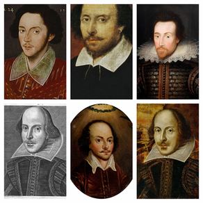What Did Shakespeare Look Like??