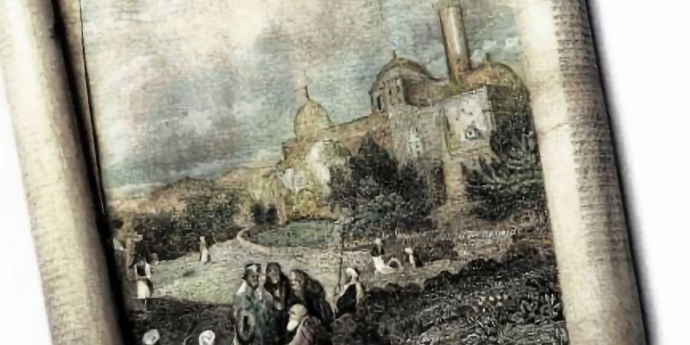 Judaism in Early Modern England and 20th Century Virginia
