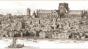 London as A Market Town