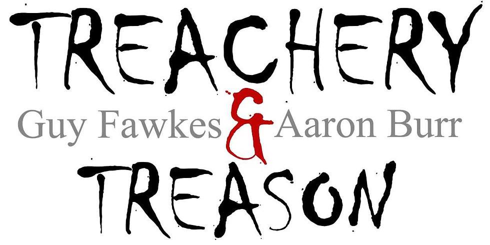 Treachery & Treason: Joint Special Focus Tours at Agecroft Hall & Gardens and John Marshall House –Tour B