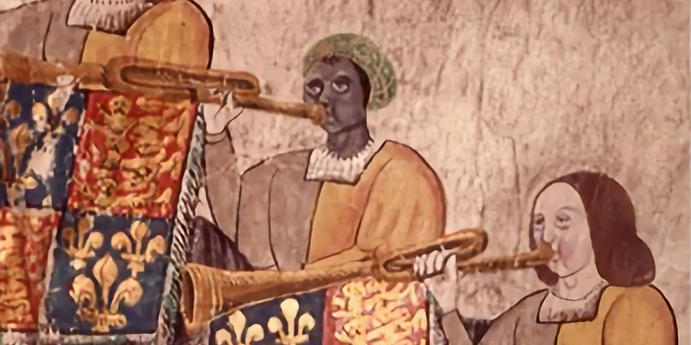 Africans in Tudor England