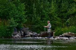 Fly Fishing Ludlow