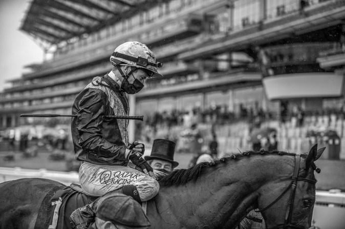 Oisin Murphy, Champion Jockey at Royal Ascot 2021