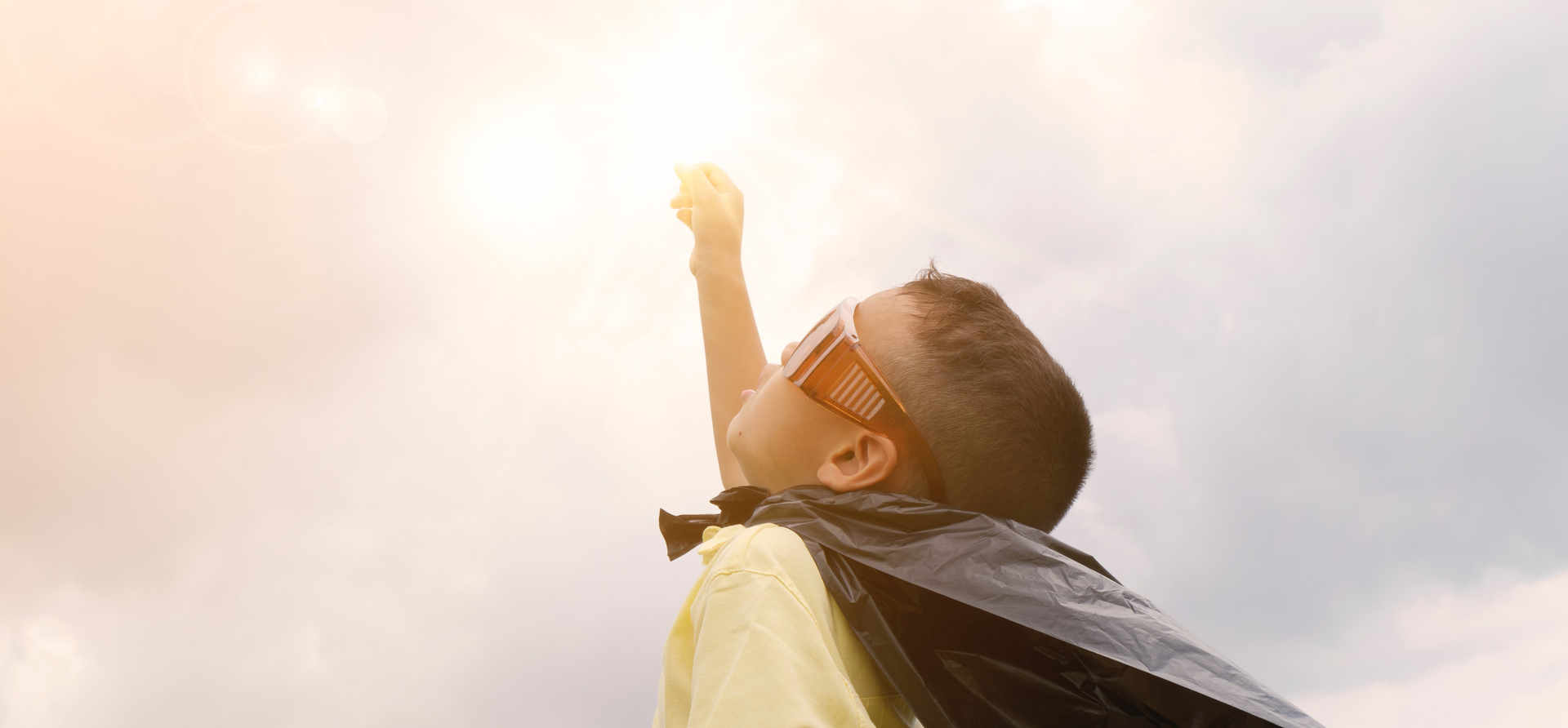 How To Build A Child's Resilience