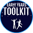 Early Years Toolkit Logo