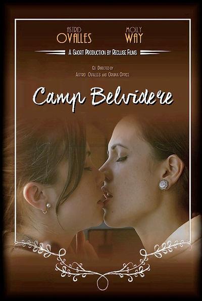 Camp Belvidere DVD