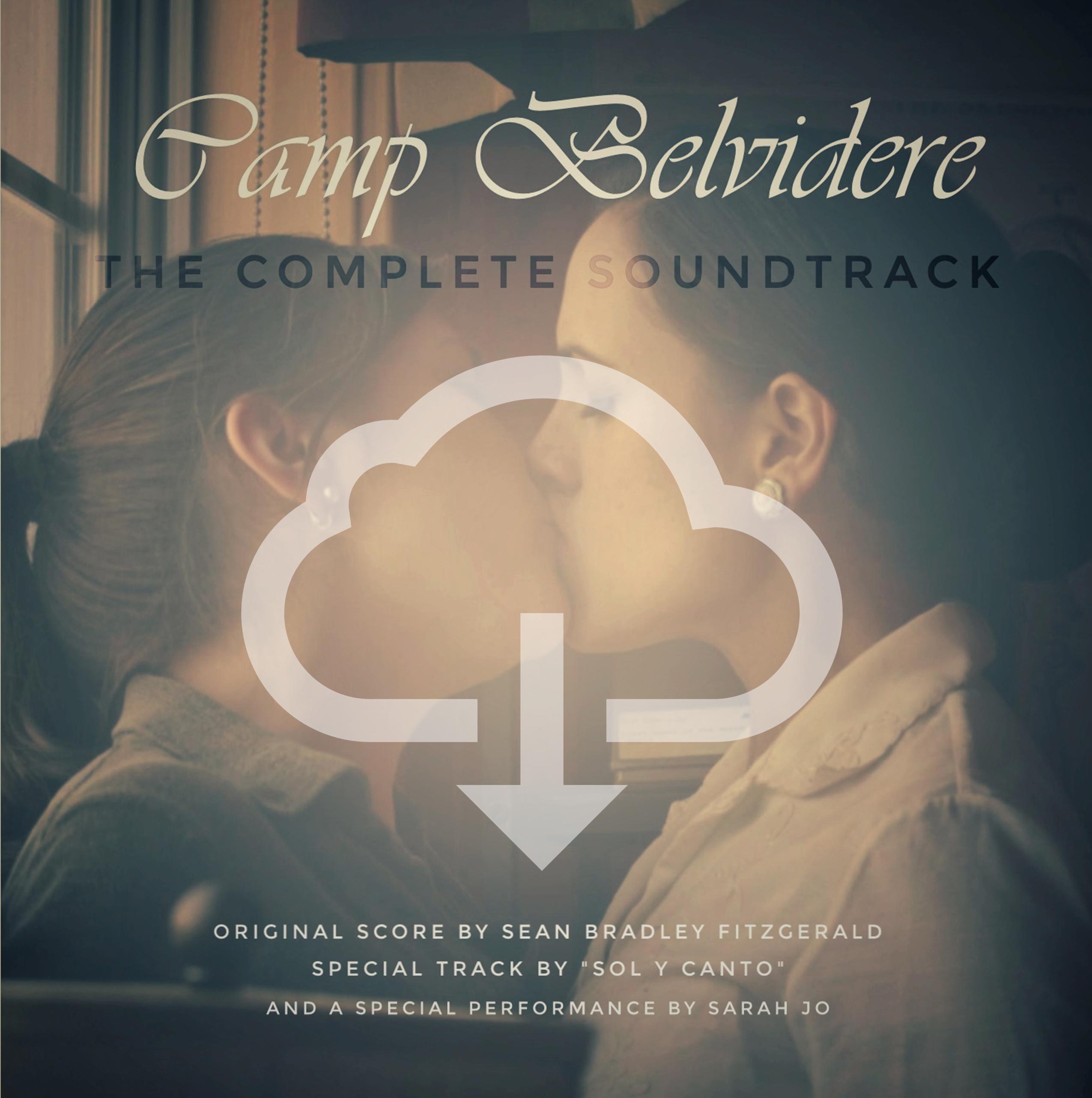 """""""The Soundtrack"""" Digital Download"""