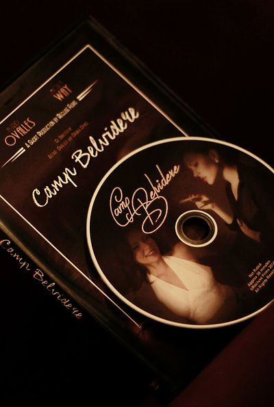 Camp Belvidere DVD
