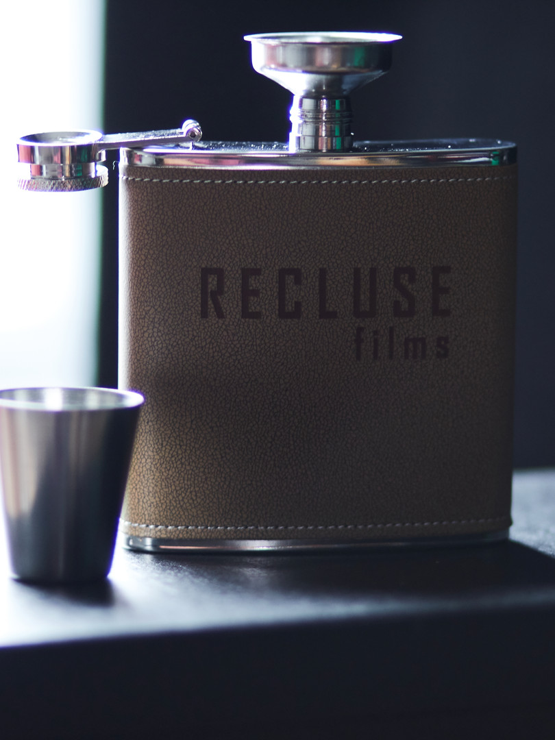 Recluse Flask