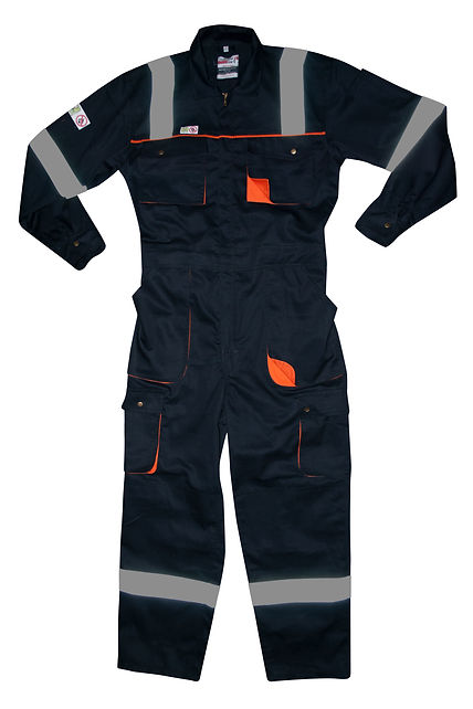 ANTI STATIC AND FIRE RESISTANT