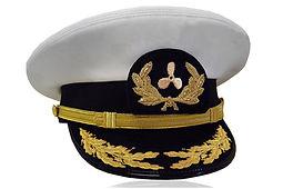 PERSHING CAP