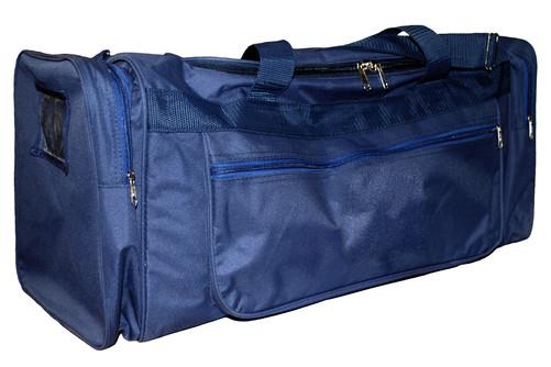 TRAVELLING BAG Blue