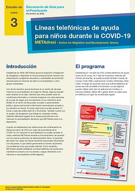 CHL Practioner guidance paper_METADRASI_