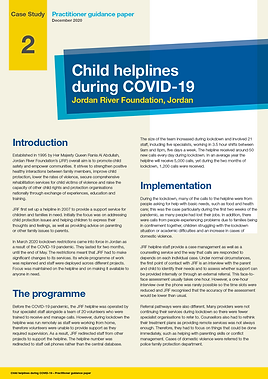 CHL Practioner guidance paper_JRF_Englis