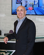 Jeff Burns Director of Human Resources