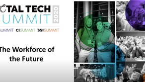 Total Tech Summit Keynote: Workforce of the Future