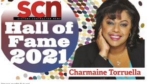 SCN Hall of Fame 2021: Charmaine Torruella