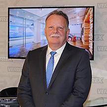 Richard Mebane, PMP – VP of Operations
