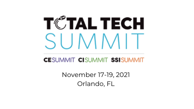 Total Tech Summit 2021