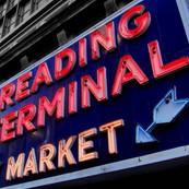 Neon/Reading Terminal Market