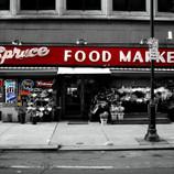 Spruce Food Market