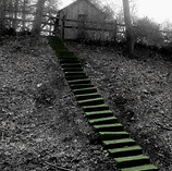 House & Steps/Radnor Trail