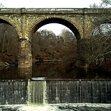 Bridge/Wissahickon Valley Park