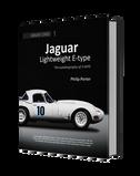 Jaguar E-type book