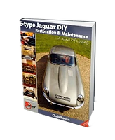 E-type restoration and maintenance