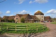 Denbies Wine Estate, Surrey