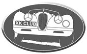 International Jaguar XK Club logo