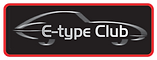 E-type Club logo