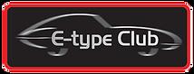 E-type Club logo
