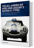 Cunnignham Jaguar Racing E-types