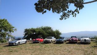 South Evia Discovery Tour