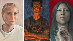 The Archibald Prize 2021 exhibition is coming to MRAG!