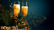 Sparkling Wines to Celebrate With!