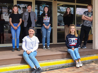 Over 600 Cessnock youth say YES to a brighter future