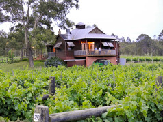 Black Creek Farm - Thélème Wines