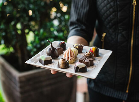 HUNTER VALLEY CHOCOLATE CO.