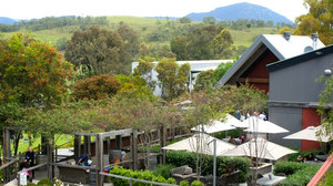 Vines Restaurant At Hollydene Estate Receives Top Gong At Restaurant Industry Awards