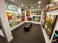 2. Loviz Arts Gallery