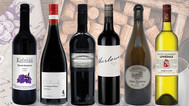 Meet the Hunter's Flagship Wines